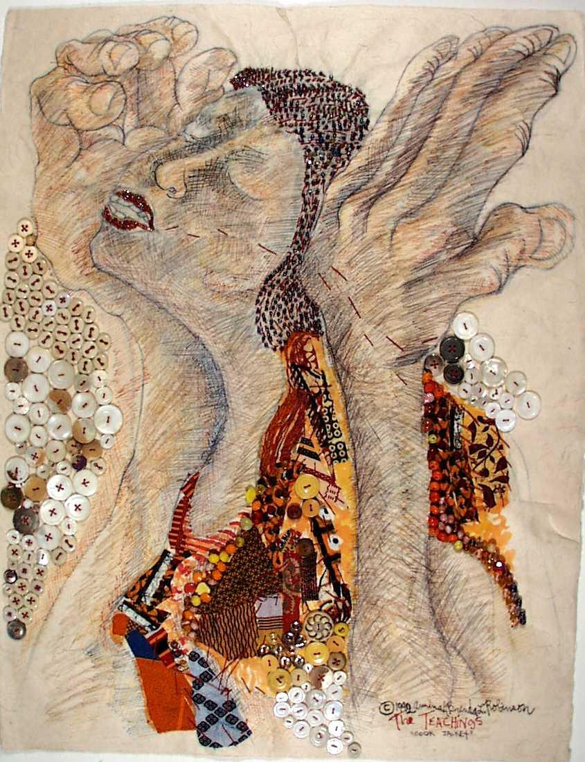 Aminah Brenda Lynn Robinson