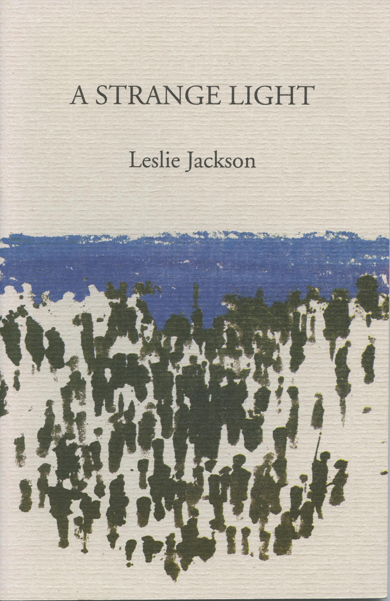 Leslie Gillette Jackson