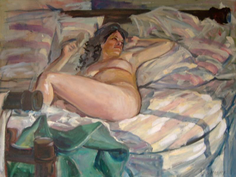 Nancy Whorf